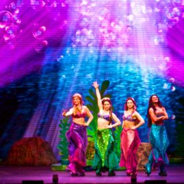 The Little Mermaid 2013 – Ross Petty Productions